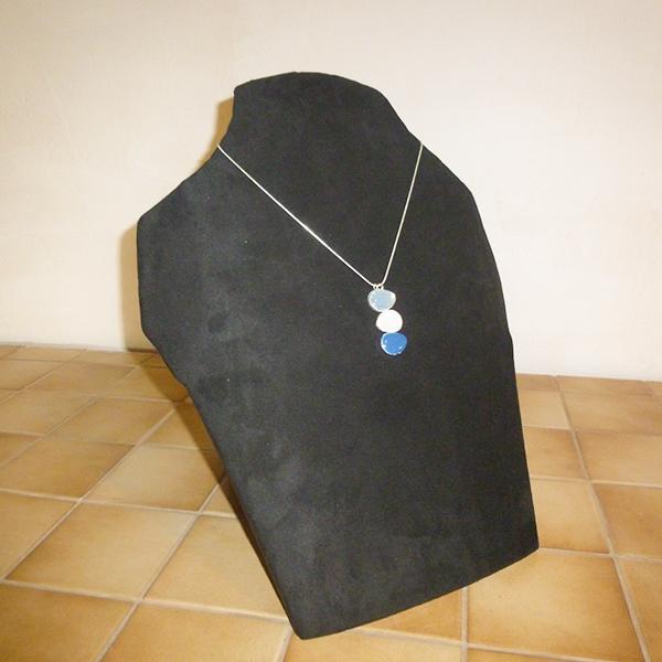 Buste | Présentoir à bijoux