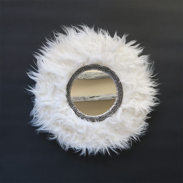 Miroirs | Étagères | Objets décoratifs